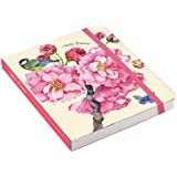 Cherry Blossom Garden Pocket Planner