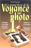echange, troc Jean de L'Hosanière - Le grand livre de la voyance sur photo.