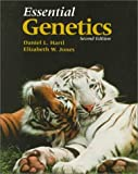 Essential Genetics (0763708380) by Hartl, Daniel L.