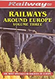 echange, troc Railways Around Europe - Vol. 3 [Import anglais]