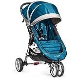 Baby Jogger City Mini Single Stroller (Teal)