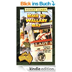 Race to Wallaby Bay (Adventures Down Under   Book #5)