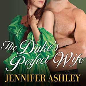 The Duke's Perfect Wife Audiobook