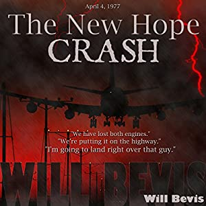The New Hope Crash | [Will Bevis]