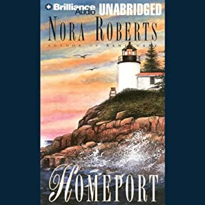 Homeport Audiobook