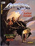 img - for Dragon Magazine #238 book / textbook / text book