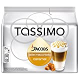 "Tassimo JACOBS Kr�nung Caramel Macchiato, 1er Pack (1 x 480 g Karton)von ""Tassimo"""