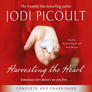 Harvesting the Heart | [Jodi Picoult]