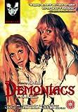 Demoniacs [DVD] [Reino Unido]