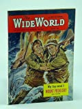 img - for The Wide World - The True Adventure Magazine For Men, March 1961, Vol. 126, No. 749 - Why They Named it Mount Podolsky book / textbook / text book