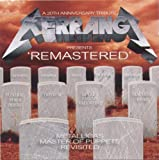 Metallica Remastered: Metallica's Master Of Puppets Revisited