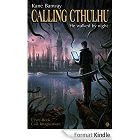 Calling Cthulhu - He walked by night