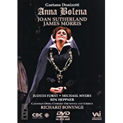 Anna Bolena [DVD] [Import]