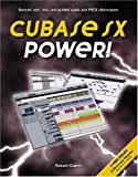 Cubase SX Power! (1929685858) by Robert Guerin
