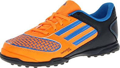adidas Freefootball X-Ite Soccer Cleat (Infant Toddler Little Kid Big Kid) by adidas