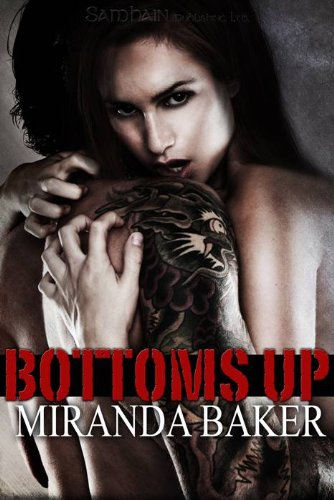 Bottoms Up: Come Again, Book 1