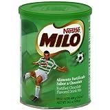 Nestle Milo, 14.1-Ounce Units (Pack of 3)