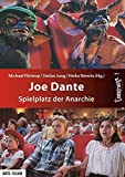 Image de Joe Dante: Spielplatz der Anarchie (Cinestrange)