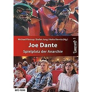 Joe Dante: Spielplatz der Anarchie (Cinestrange)