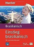 Einstieg . . . für Kurzentschlossene, Audio-Lehrgang, Einstieg brasilianisch