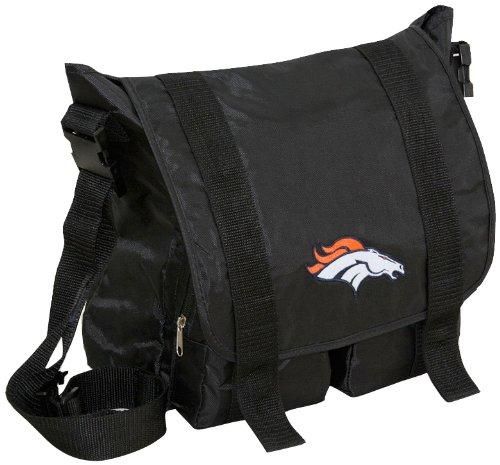Nfl Denver Broncos Diaper Bag front-404097