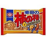 亀田製菓 亀田の柿の種6袋詰 200g 1ケース(12袋)