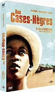 amazoncom rue cases negres sugar cane alley only