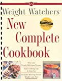 img - for Weight Watchers New Complete Cookbook by Weight Watchers International Inc. Staff (1998) Plastic Comb book / textbook / text book