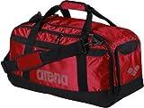 Arena Navigator Sports Bag, Small (Red)