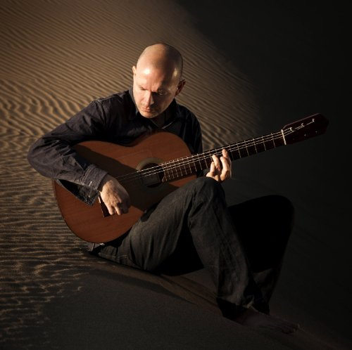 Ottmar Liebert And Luna Negra-Dune-2012-D2H Download