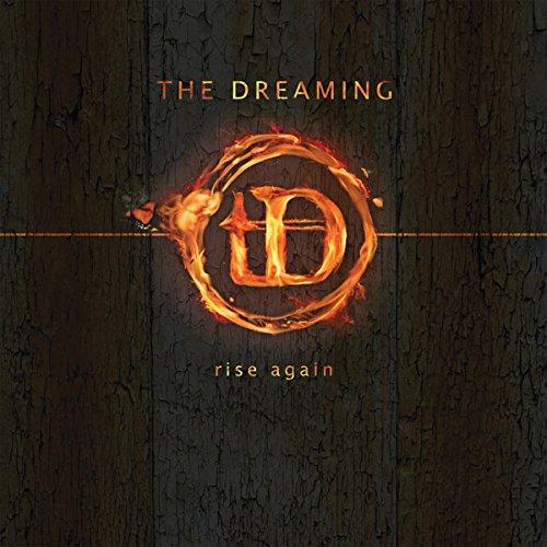 The Dreaming-Rise Again-CD-FLAC-2015-FORSAKEN Download