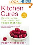 Kitchen Cures: Revolutionize Your Health with Foods that Heal