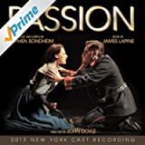 Passion (2013 New York Cast Recording)