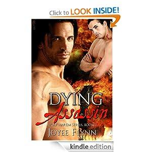 Dying Assassin (Wolf Harem) - Joyee Flynn