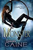 Monster (A Cassidy Edwards Novel - Book 1)