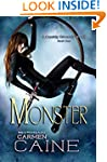 Monster (A Cassidy Edwards Novel - Bo...