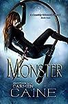 Monster (A Cassidy Edwards Novel Book...