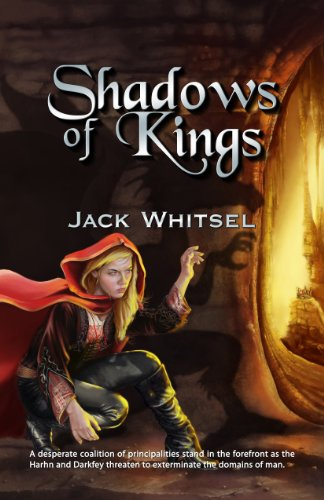 Book: Shadows of Kings by Jack Whitsel