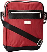 Eagle Creek Travel Gear Roz Shoulder Bag (Rio Red Stratus)