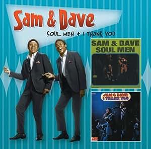 Soul Men/I Thank You.Plus