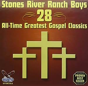 28 All Time Greatest Gospel Classics