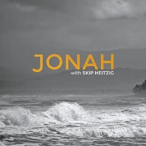 32 Jonah - 1986 Speech