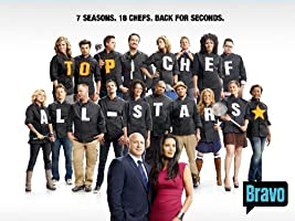 Top Chef Season 8 [HD]