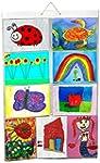 Picture Pockets Kids Art (Size A4) Ha...