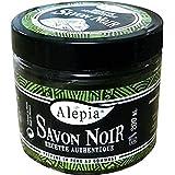 Alepia - Savon Noir
