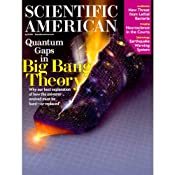 Scientific American, April 2011 | [Scientific American]