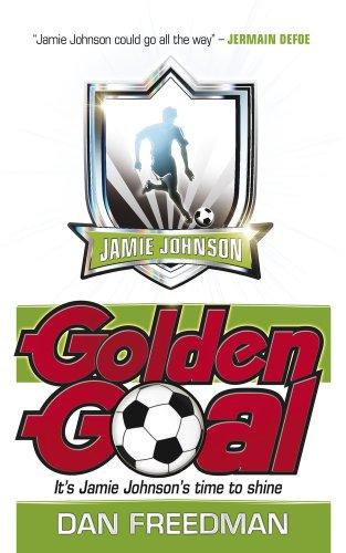 Golden Goal (Jamie Johnson)