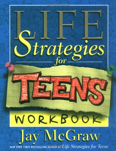 book review on life strategies for teens This book contains 206 pages packed with information to aid any life skills or life skills curriculum: arise books for teens: we haven't found any reviews in.