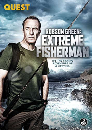 Robson Green: Extreme Fisherman [DVD]
