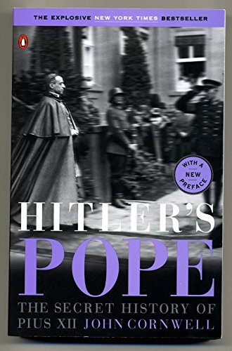 Hitler's Pope: The Secret History of Pius XII Image